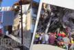 ბათუმში, ჩამონგრეული სადარბაზოს მეზობელი კორპუსიდან სასწრაფო ევაკუაცია მიმდინარეობს