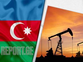 Цена азербайджанской нефти превысила 73 доллара