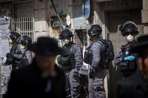 ისრაელში კორონავირუსთან ბრძოლაში სამხედროები ჩაერთვებიან