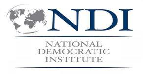 NDI: გამოკითხულთა 45% ფიქრობს, რომ საქართველოში დემოკრატია არის