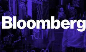 Bloomberg-ზე 1 დოლარის ღირებულება 3.0800 ლარია