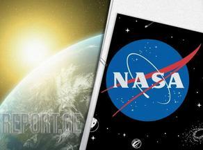 NASA-მ ოლიმპიური ტოკიო კოსმოსიდან გადაიღო - PHOTO