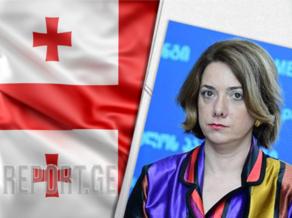 Самадашвили: Национальное движение дало повод Грузинской мечте