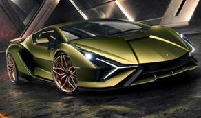 2021 წლის 10 ყველაზე ძვირადღირებული ავტომობილი