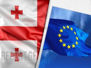19 აპრილს ევროკავშირის საგარეო საქმეთა მინისტრები საქართველოს საკითხს განიხილავენ