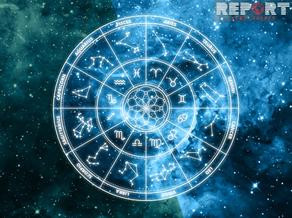 Astrological Forecast for April 13