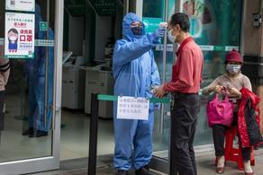 ჩინეთში COVID-19-გან გამოჯანმრთელებულების 14% ხელახლა დაინფიცირდა
