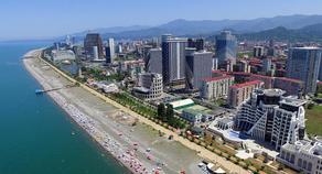 Береговая линия Батуми будет передана под управление брендовым гостиницам