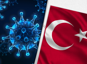 Turkey detects record increase in coronavirus infection cases