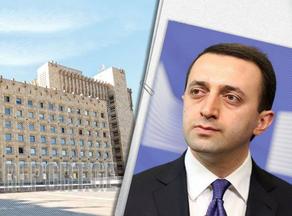 Ираклий Гарибашвили: Вакцина будет ввозиться поэтапно - каждые выходные