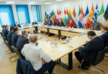 Meeting with the opposition being held at the invitation of Charles Michel's cabinet