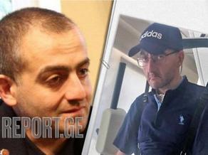 Tsotne Gamsakhurdia's brother provides health update from Trerovani medical center