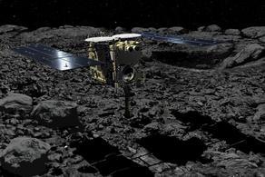დედამიწაზე შორეული ასტეროიდიდან კაფსულა დაეშვა