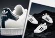 Adidas-მა LEGO-ს კონსტრუქტორისგან შექმნილი ფეხსაცმელი გამოუშვა