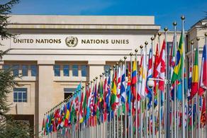 В Женеве были сделаны заявления в поддержку Грузии