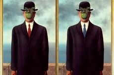 განასხვავე ორიგინალი ნახატი ყალბისგან - ქვიზი