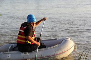 В озере Шаори нашли тело 14-летнего подростка