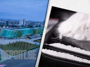 MIA participates international operation seizing 368 kg of heroin