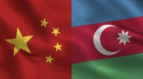 Азербайджан выразил готовность помочь Китаю