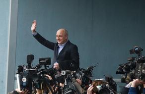 Мерабишвили: После свержения правительства эту тюрьму покинут политзаключенные