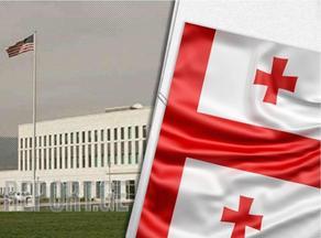 Посольство: США осуждают насильственные, политически мотивированные нападения