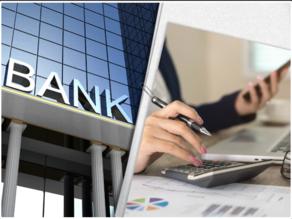 ბანკებმა საკრედიტო დანაკარგების 1.2 მილიარდიანი რეზერვი შექმნეს