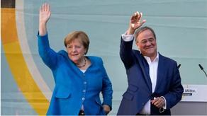 ანგელა მერკელი მიდის - გერმანიაში არჩევნებია