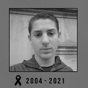 Футболист Динамо Батуми скончался в возрасте 17 лет