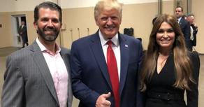 Trump's campaign official tests positive for COVID-19