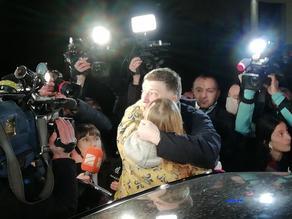 Гиги Угулава сдался правоохранителям - ФОТО - ВИДЕО
