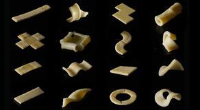 მეცნიერებმა შექმნეს კომპაქტური მაკარონი რომელიც მოძრაობს - VIDEO