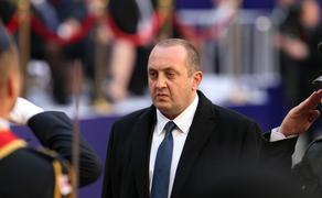 Giorgi Margvelashvili returns to politics