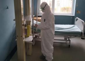 ახალი პაციენტების ინფიცირების წყარო ცნობილია - VIDEO