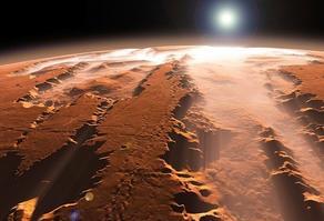NASA: მარსზე სიცოცხლის აღმოჩენის შანსები იზრდება
