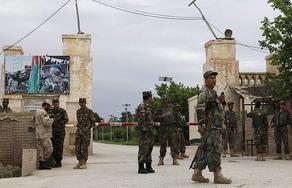 ავღანეთში თალიბების თავდასხმას 18 ძალოვანი ემსხვერპლა
