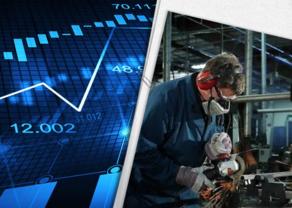 სამუშაო ძალის მონაწილეობა ეკონომიკაში 1.3%-ით შემცირდა