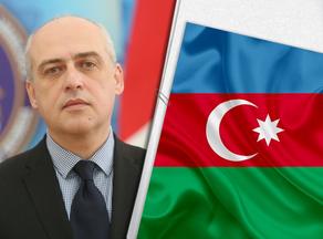Залкалиани: Нашу позицию хорошо поняли азербайджанские коллеги