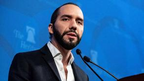 President of El Salvador asks Venezuela Diplomats to leave the country