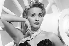 Умерла голливудская актриса Джейн Пауэлл