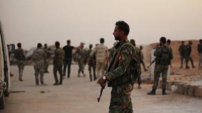 სირიაში М-5-ის ტრასაზე მოძრაობა შეიზღუდა