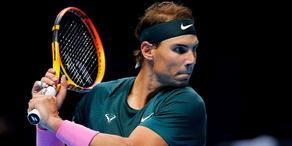 Rafael Nadal will not play at Dubai Open