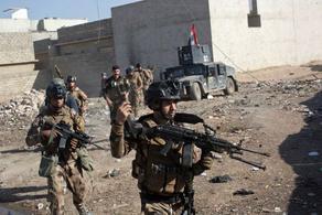 В Ираке обстреляли участников похоронной процессии