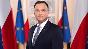 В Польше на выборах лидирует Анджей Дуда