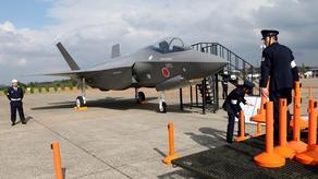 იაპონია უჩინარი ავიაგამანადგურებლის გამოშვებას გეგმავს