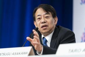 Asian Development Bank to assist Georgia amid pandemic