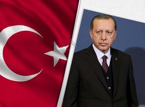 Эрдоган: Турция не смирится с агрессией Израиля в Палестине
