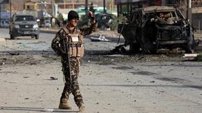 ავღანეთში თავდასხმას 9 სამართალდამცავი ემსხვერპლა
