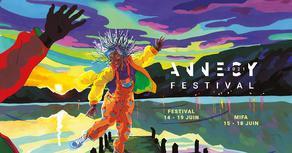 ანესის საერთაშორისო კინოფესტივალზე ქართული სტენდი იქნება წარმოდგენილი