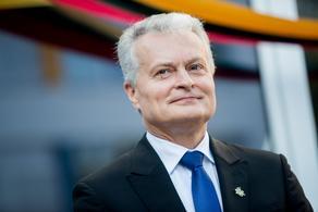 Lithuanian president Nausėda to visit Georgia