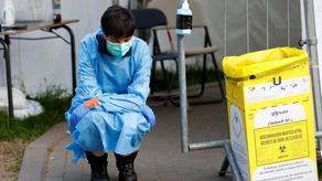 Coronavirus kills 8,415 people in Belgium